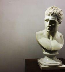 Antonio Canova e Napoleone: la complicata storia di un busto-ritratto