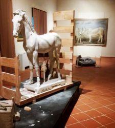 Arturo Dazzi: una mostra per recuperare un artista condannato dalla storia