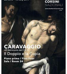 Caravaggio. Il Doppio e la Copia a Roma per i 30 anni del F.E.C.