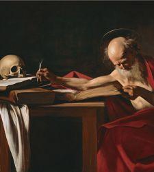 Iconografia di un santo. Il San Girolamo di Caravaggio a Milano
