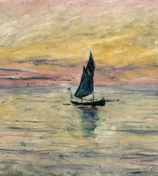 Tra paesaggi e ninfee, le opere di Monet dal Marmottan di Parigi al Vittoriano di Roma