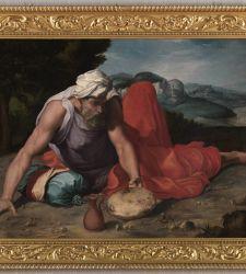Daniele da Volterra: i dipinti d'Elci in mostra alla Galleria Corsini