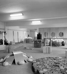 Un nuovo capitolo della storia dell'arte: il Deposito d'Arte Italiana Presente. Intervista a Vittoria Martini