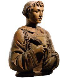 Donatello e Verrocchio della collezione Silverman in mostra a Firenze: una mostra difficile per il pubblico?