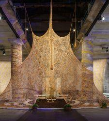 Highlights dalla Biennale di Venezia 2017: 10 opere a cui prestare attenzione