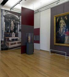Torino: un nuovo allestimento alla Galleria Sabauda
