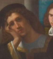 Labirinti del cuore: a Roma una mostra sui sentimenti nell'arte di Giorgione e del primo Cinquecento