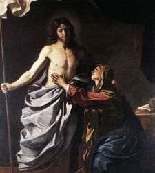 Guercino e Mattia Preti a confronto in una mostra in Calabria