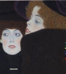 Klimt, Schiele e le Secessioni europee in mostra per la prima volta insieme a Rovigo
