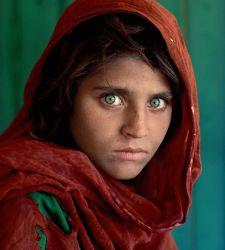 Steve McCurry Icons a Sansepolcro