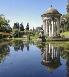Villa Durazzo-Pallavicini a Genova: un incredibile viaggio iniziatico nel parco delle meraviglie