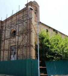 La tutela del patrimonio all'italiana: Mutignano e la chiesa della Madonna della Consolazione
