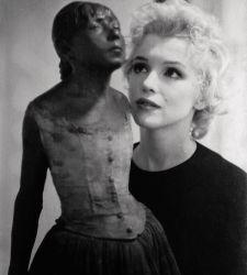 Marilyn Monroe e l'arte
