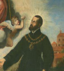 La Pala Villano di Michele Ragolia: un capolavoro conservato nel Vallo di Diano