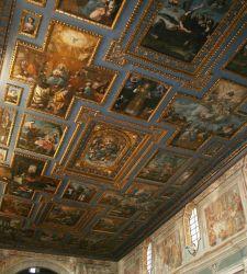 Michele Ragolia, tra manierismo e barocco