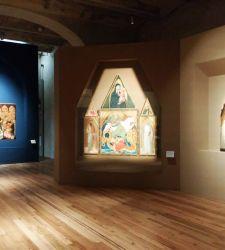 La grande mostra su Ambrogio Lorenzetti a Siena: ecco le foto in anteprima