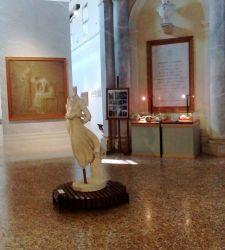 Inedito Canova: a Bassano una mostra per riflettere