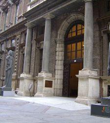 Al Museo Egizio di Torino, visita guidata su Tebe capitale d'Egitto
