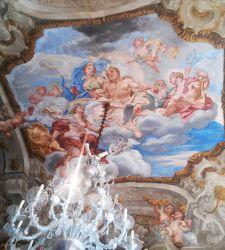 Un gioiello dal pubblico al privato: la storia recente di Palazzo Serra Gerace a Genova