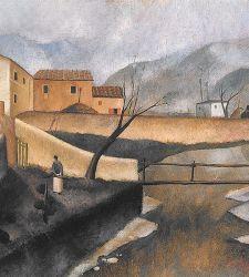 Pistoia omaggia Pietro Bugiani con una mostra