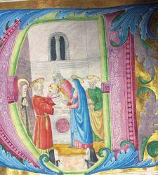 Suor Plautilla Nelli: agli Uffizi le opere della prima donna pittrice di Firenze