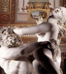 La Galleria Borghese celebra l'arte di Gian Lorenzo Bernini