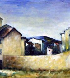 Il Novecento italiano in mostra a Roma
