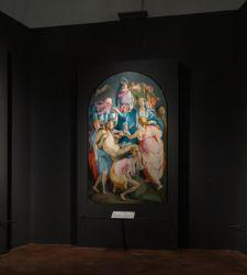 Il Cinquecento fiorentino, lascivo e devoto, a Palazzo Strozzi: molta sostanza oltre lo spettacolo