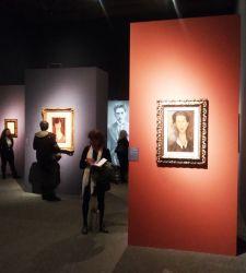 Modigliani a Genova: un blockbuster senza troppe pretese