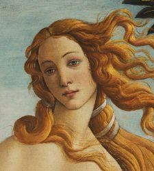 Simonetta Vespucci: era davvero musa e amante di Sandro Botticelli?