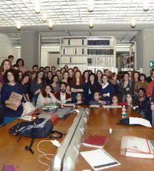 Sindaco Appendino, non tocchi la Biblioteca d'Arte di Torino. #savegamBIS