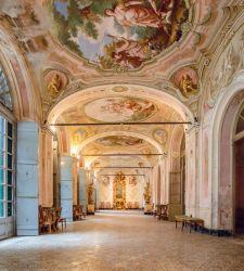 Le sculture di Filippo Parodi a Villa Faraggiana: lo spettacolo del Barocco in legno