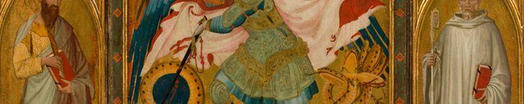 Il trittico di Badia a Rofeno di Ambrogio Lorenzetti: la straordinaria opera di un artista innovatore