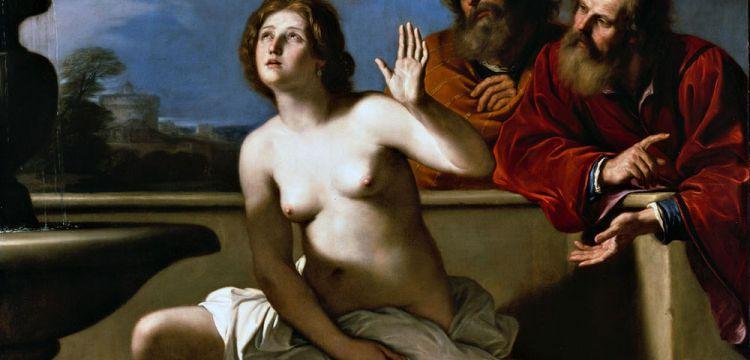 Il teatro degli affetti del Guercino tra classico e naturale: la mostra di Piacenza