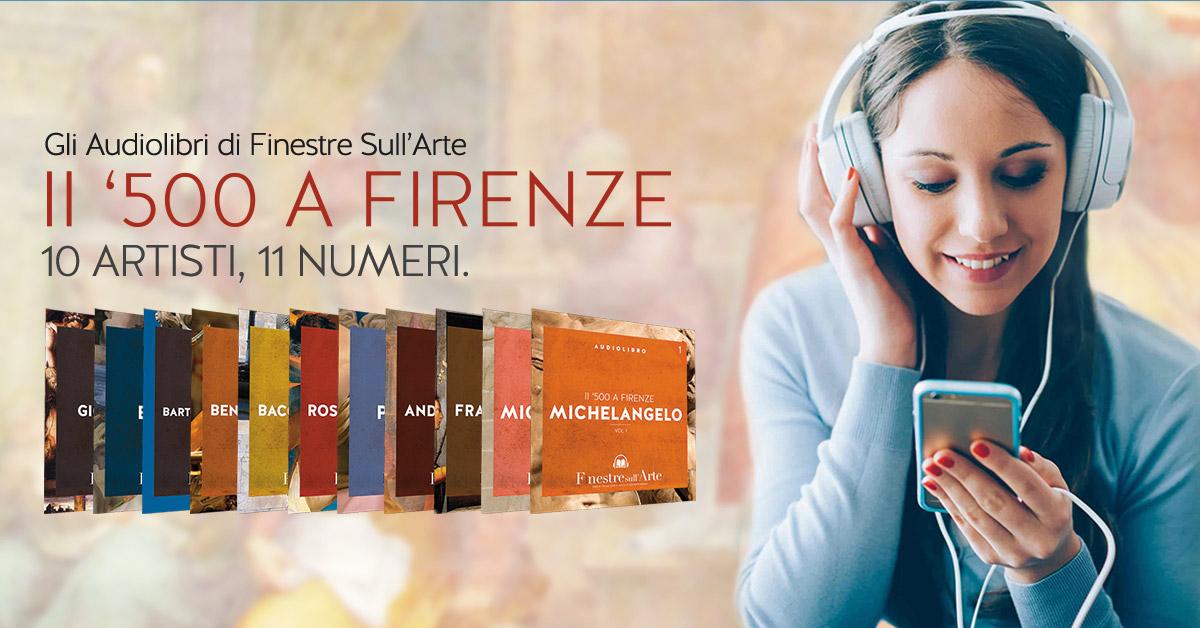Il Cinquecento a Firenze, la collezione completa