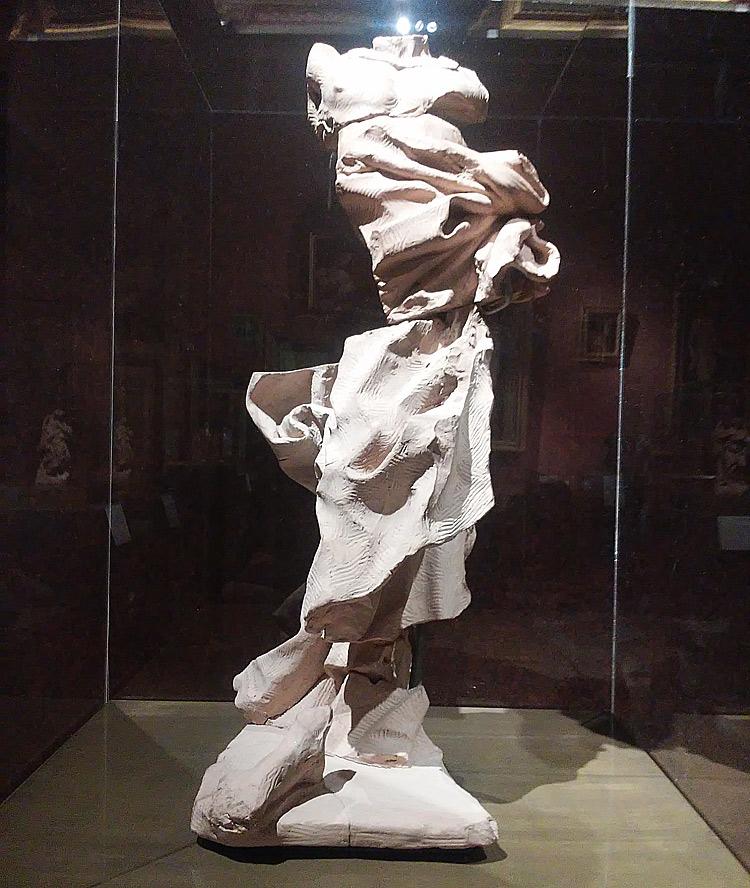 Gian Lorenzo Bernini, San Longino