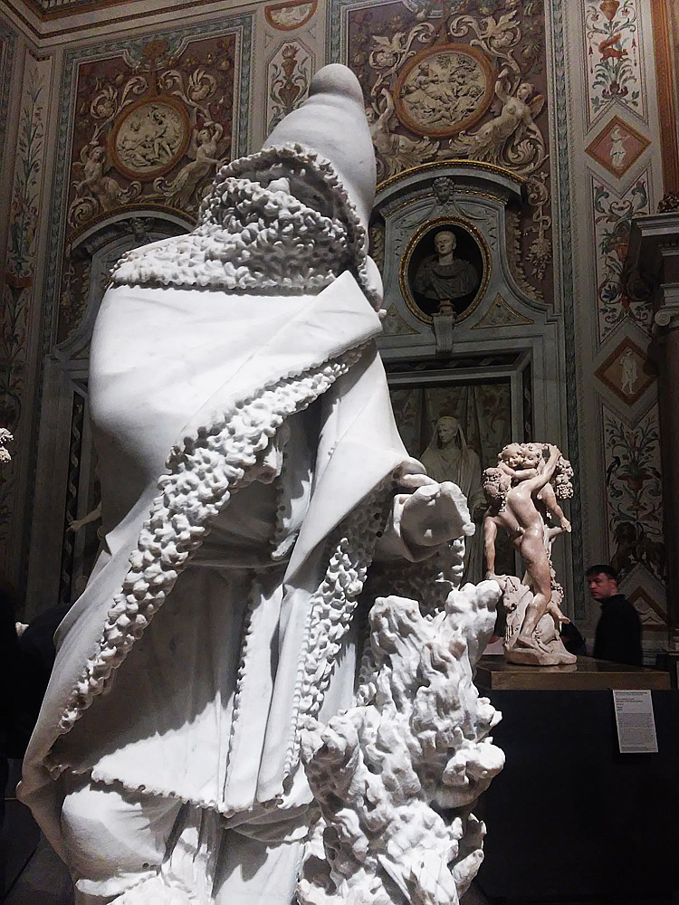 Pietro Bernini, Inverno