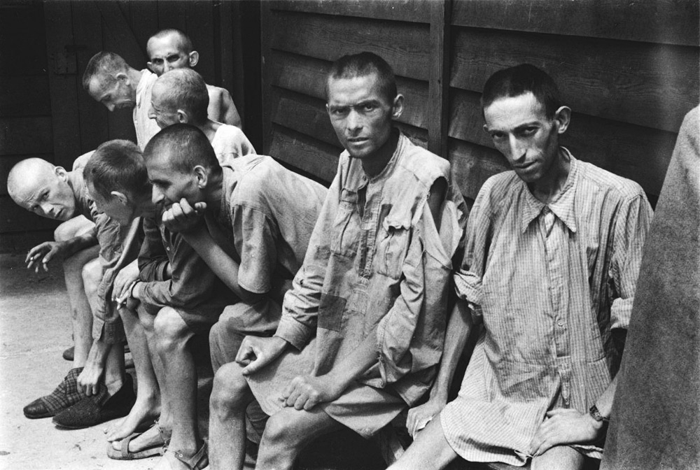 Francesc Boix, Sopravvissuti a Mauthausen