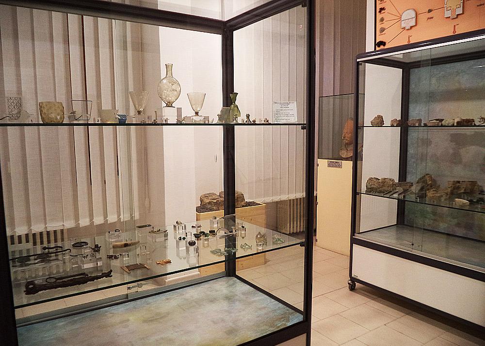 Il Museo del Vetro di Gambassi Terme