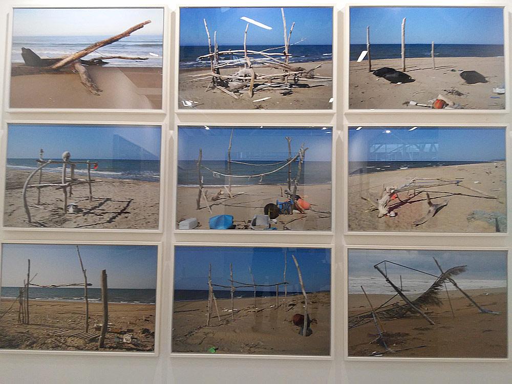 Le fotografie della serie Seaside di Giuseppe Ripa