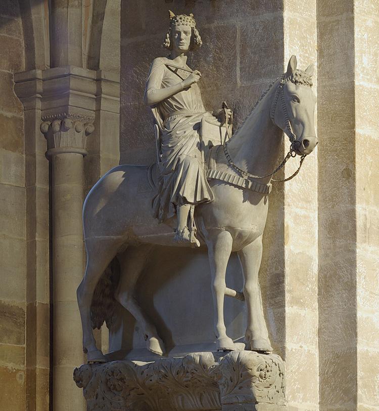 Cavaliere di Bamberg