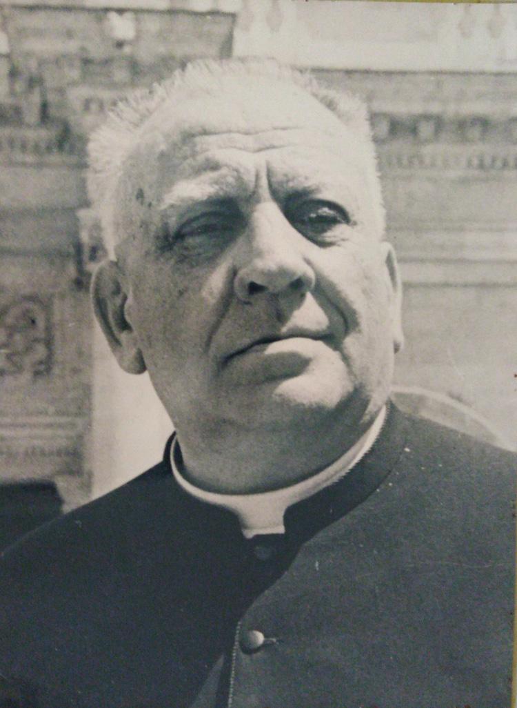 Filippo Meli (Ciminna, 17 giugno 1889 – Palermo, 14 agosto 1965)