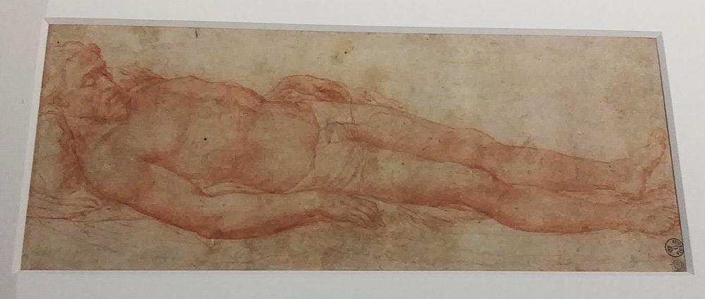 Sebastiano del Piombo, Cristo deposto