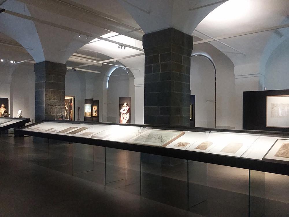 La mostra Spagna e Italia in dialogo nell'Europa del Cinquecento