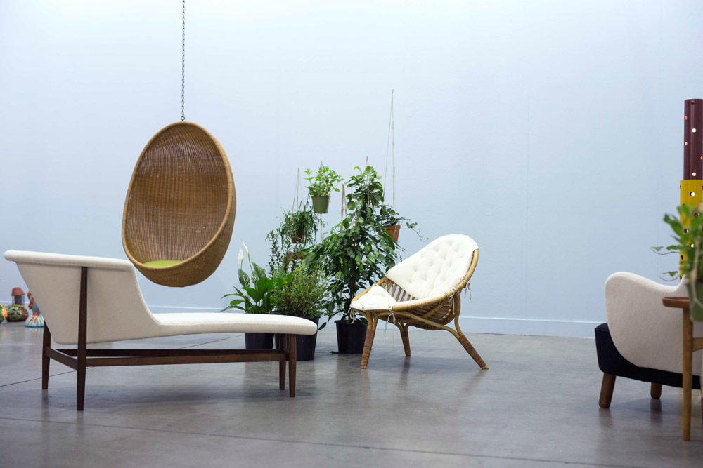 Il design nordico di Galleri Feldt