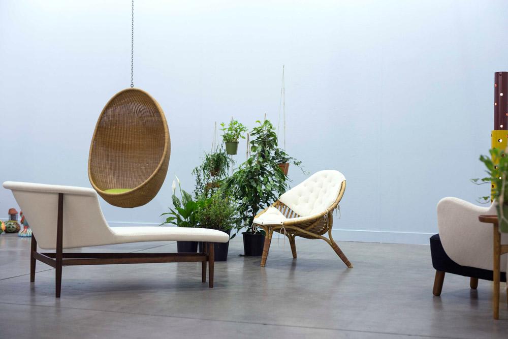 Il design nordico di Galleri Feldt