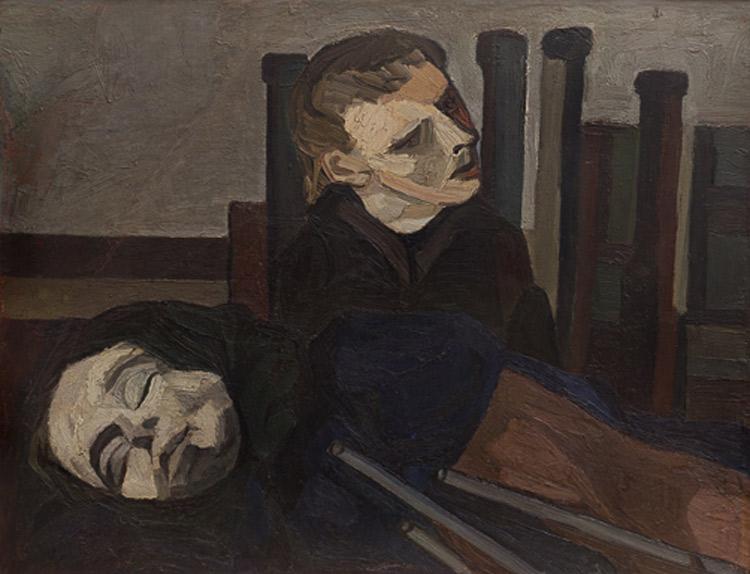 Ernesto Treccani, Fucilazione