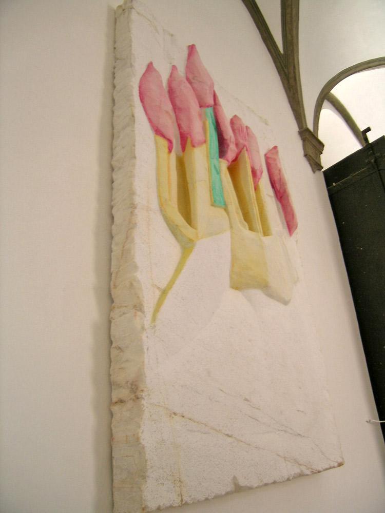 Federico Fusj, Italia150, Monumento per il 150° dell