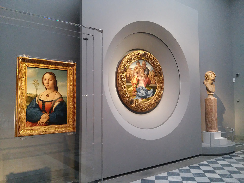 """Vacca (M5S) contro Antonio Natali: """"la sua sala di Michelangelo aveva lacune ed errori. Quella nuova ripristina un percorso logico"""""""