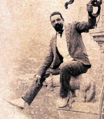 Gino Coppedè